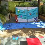Dramatization at The Beach WKSN (Nursery)28/01/2015