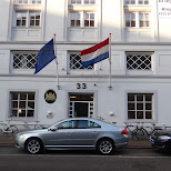 dutch embassy in Copenhagen, Copenhagen, Denmark