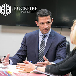 Buckfire & Buckfire, P.C. logo