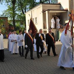 18 maja 2017 - Msza  św z udzieleniem Sakramentu Bierzmowania - ks. Abp Wojciech Polak
