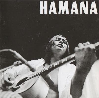 Hamana ~ 1974 ~ Hamana