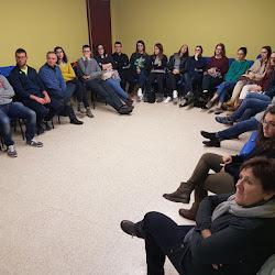 2018 Foto varie catechesi