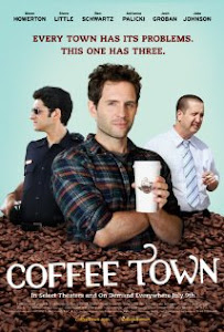 Cà Phê Phố - Coffee Town poster
