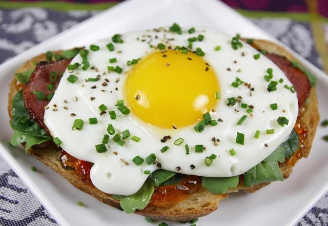 Hinh anh: Banh Sandwich tran