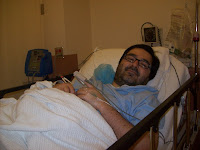 "Author of ""Arash's World"" blog awaiting surgery"
