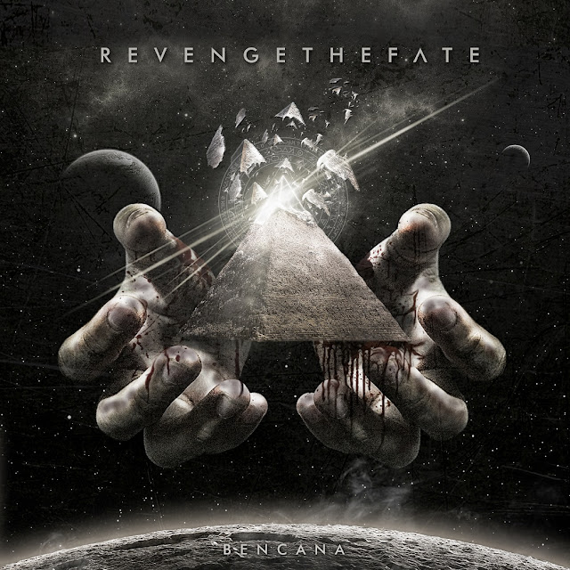 Lirik Dan Makna Lagu Revenge The Fate - Bencana Single Terbaru 2017