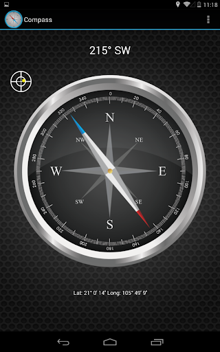 Accurate Compass 2.0.5 screenshots 9