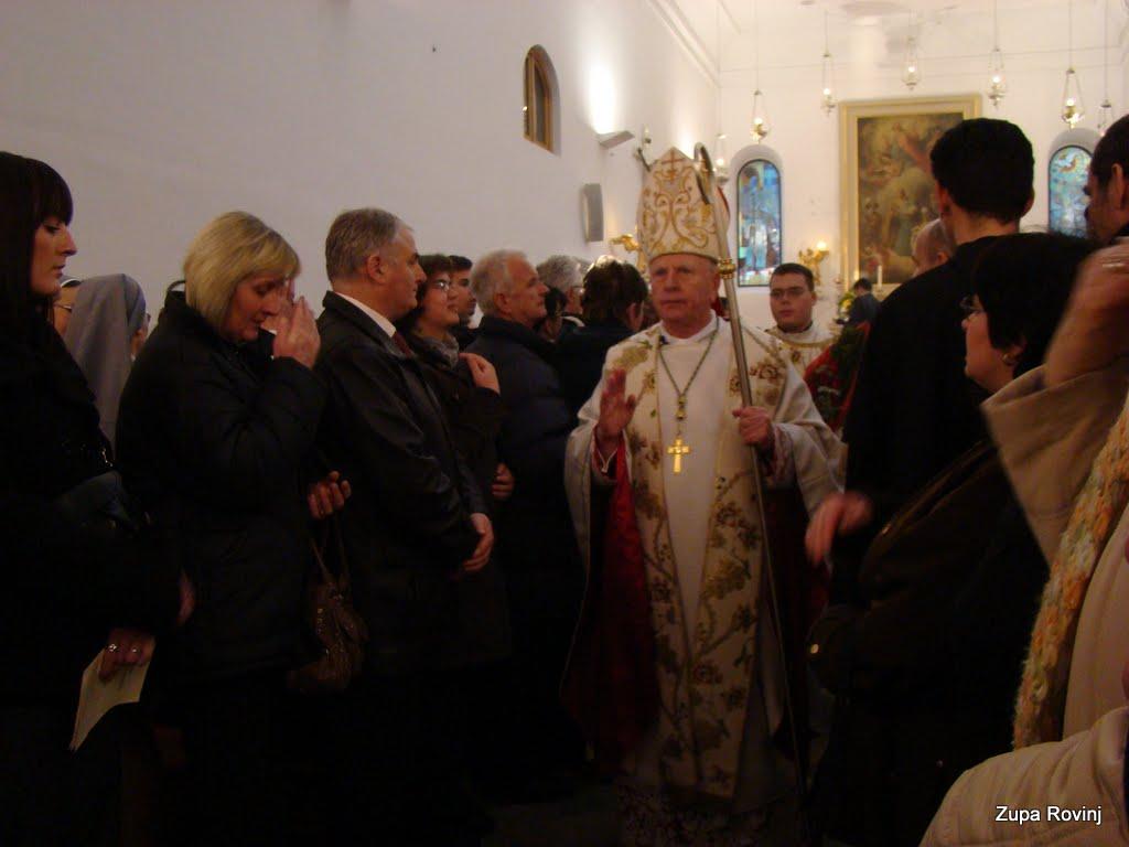 Svečani zavjeti s. Mihaele Željke Knežević - DSC05357.JPG
