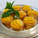 Passionfruit and Mango Glazed Tarts.jpg