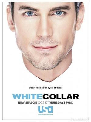 Phim Cổ Cồn Trắng 5 - White Collar (season 5) (2014)