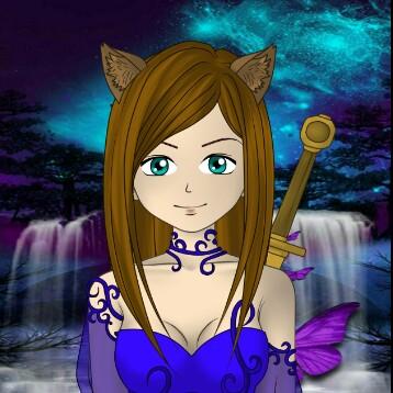 WolfGirl Aria avatar
