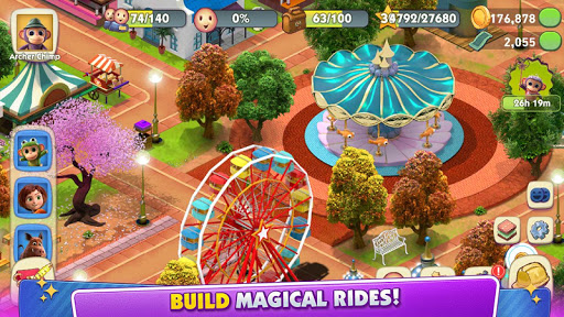 Wonder Park Magic Rides 0.0.5 de.gamequotes.net 2