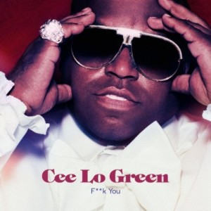 Cee Lo Green - F**k You (Forget You) Chords
