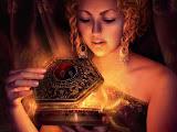 Cannibalish Sorceress Of Dispair
