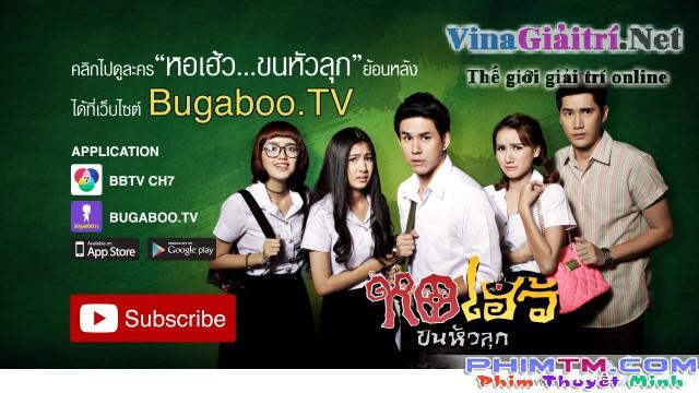 Xem Phim Nhà Trọ Ma Quái - หอเฮ้วขนหัวลุก - phimtm.com - Ảnh 1