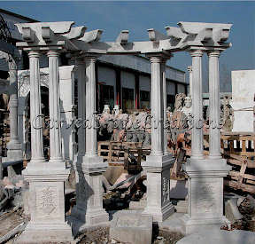 Column, Exterior, Gazebo, Gazebos, Ideas, Landscape Decor