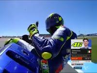 Hasil Lengkap Kualifikasi MotoGp GP Assen 2018