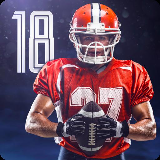 Flick Quarterback 18 (game)