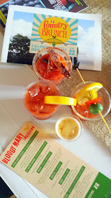 2014 Portland Monthly's Country Brunch & Bloody Mary Smackdown