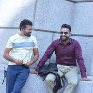 Nannaku Prematho working stillS