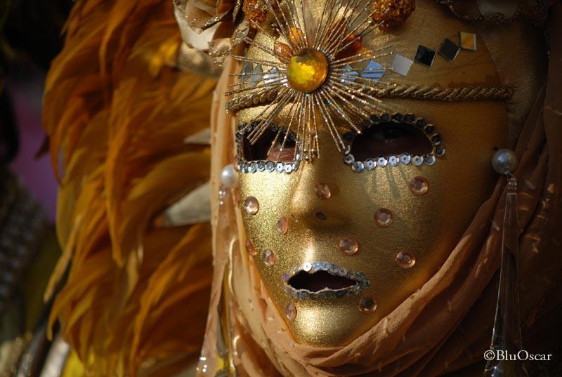 Carnevale di Venezia 17 02 2010 N16