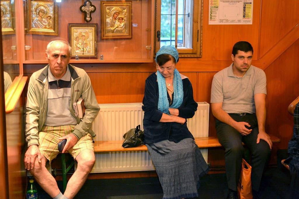 Jertfa muceniceasca a Sfintilor Martiri Brancoveni cu Costion Nicolescu - (19)