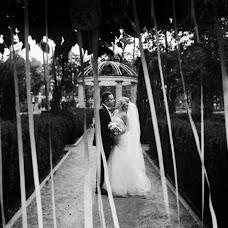 Wedding photographer Alina Ivanova (ivanovaa). Photo of 21.02.2017