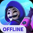 Heroes Strike Offline - MOBA & Battle Royale apk