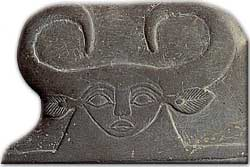 Goddess Bat Image