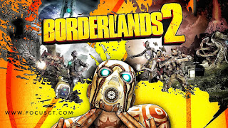Borderlands 2 is a 2012 first-person shooter video game developed by Gearbox Software and published by 2K Games. Taking place five years following the events of Borderlands, the game is once again set on the planet of Pandora.
