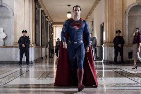Mas fotos de Superman y nuevas detras de camaras