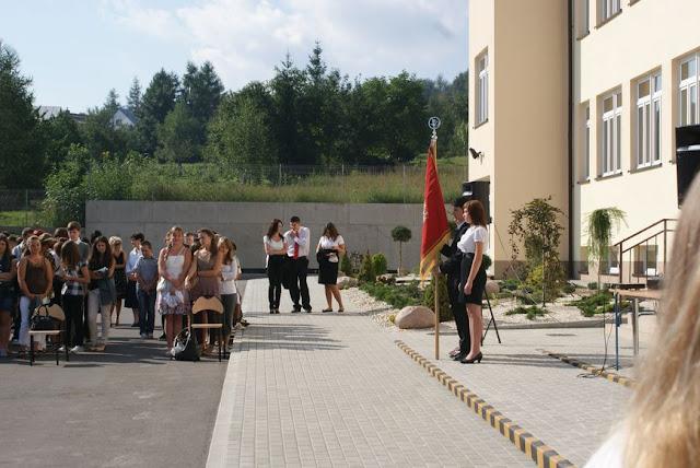 Inauguracja roku szkolnego - DSC03355_1.JPG