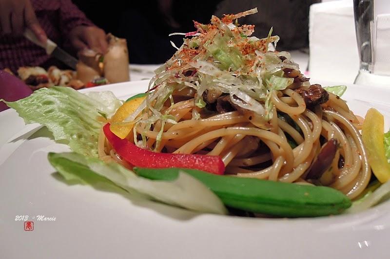台北 王品 舒果 素食