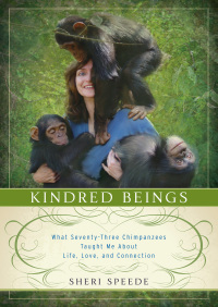 Pdf kindred beings by sheri speede fandeluxe Gallery