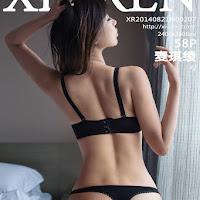 [XiuRen] 2014.08.21 No.207 麦琪绫冰激淋 [58P] cover.jpg