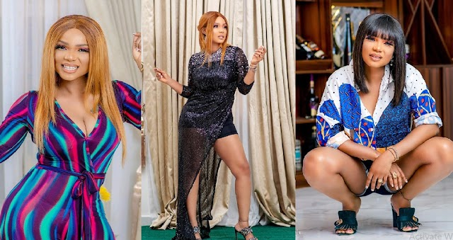 '43 Got Nothing On Me'— Actress, Iyabo Ojo Says As She Flaunts Her Age-Defying Beauty