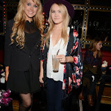 WWW.ENTSIMAGES.COM -   Gem Allen and Melissa suffield  at     Celebrity loved fashion label; Lasula Boutique at The Rose Club, London October 17th 2013                                                   Photo Mobis Photos/OIC 0203 174 1069