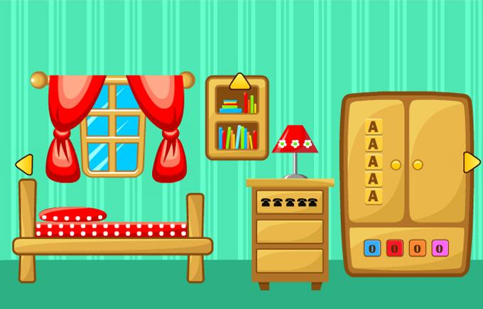 Doll House Cake Escape- screenshot