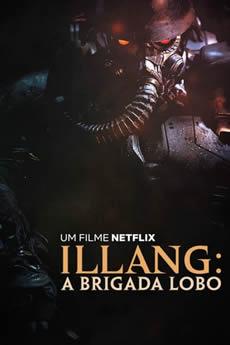 Baixar Filme  Illang – A Brigada Lobo (2018) Dublado Torrent Grátis