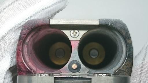 DSC 3103 thumb%255B2%255D - 【MOD】VICIOUS ANT 「KNIGHT STABWOOD #084(SX550J)」レビュー。YiHiハイエンドチップを搭載したスタビMOD!カラー液晶&Bluetooth【高級/スタビライズドウッド/電子タバコ/VAPE/フィリピン製】