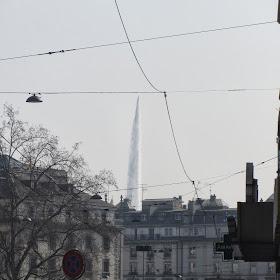 Europese reis Genève (13 maart 2014)2013
