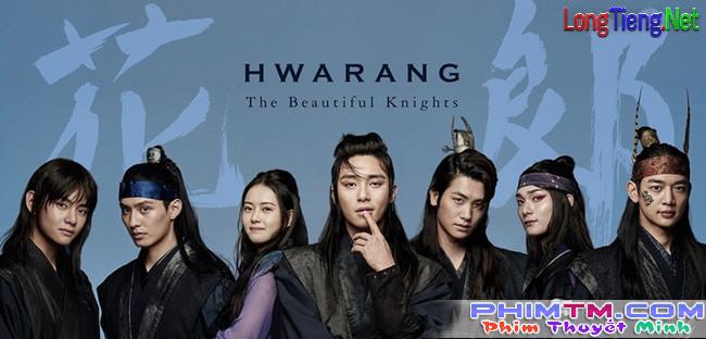 9 phim truyền hình Hàn đầy hấp dẫn thống trị cuối năm 2016 - Ảnh 48.