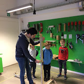 2B workshop bouwen