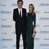 OIC - ENTSIMAGES.COM - Stephen Merchant and Emma Merchant at the   THE WALKABOUT FOUNDATION INAGURUAL GALA IN LONDON   27th June 2015   Photo Mobis Photos/OIC 0203 174 1069