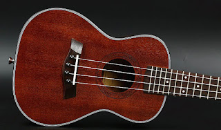 đàn ukulele bws