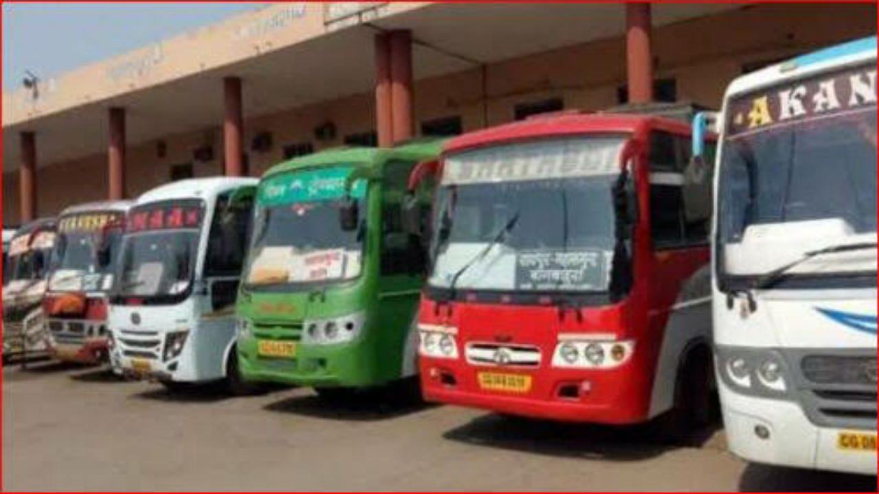 बिहार में बस का सफर होगा महंगा, 15 मार्च से 25 फीसदी बढ़ेगा लांग रूट का बस किराया