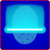 App Lock (Fingerprint Support)