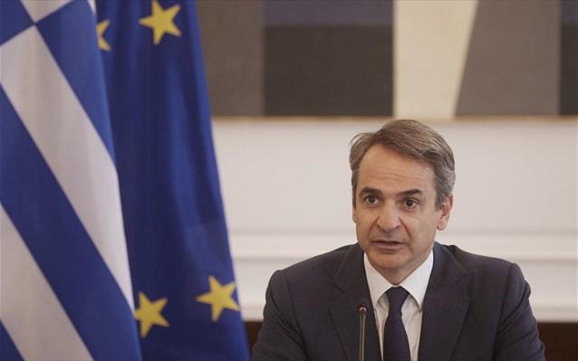 Κυρ. Μητσοτάκης: Αυστηρότερες ποινές για βιασμούς, εμπρησμούς ή εγκλήματα που αφορούν ανηλίκους