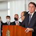 PRESIDENTE BOLSONARO RECEBE O TÍTULO DE CIDADÃO DO AM NESTA SEXTA-FEIRA (23)