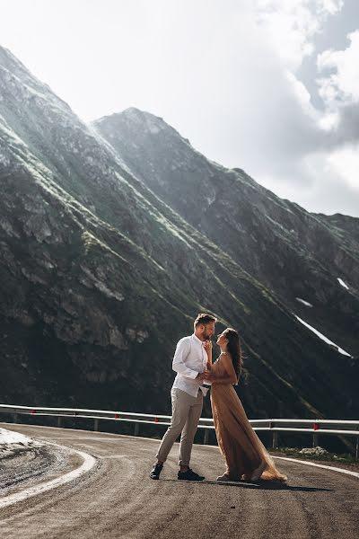 Wedding photographer Vasili Kovach (Kovach). Photo of 04.07.2019